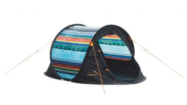 Easy Camp Antic Tribal Colour Camping Tent